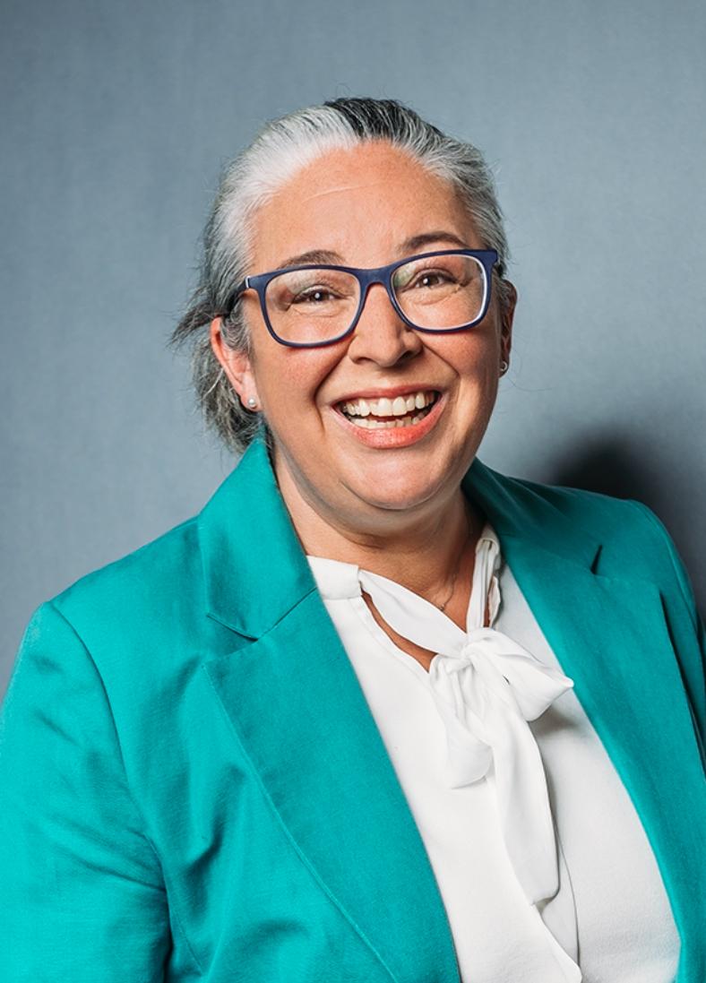 Melanie Heßler