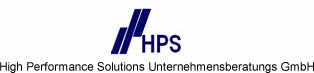 High Performance Solutions GmbH